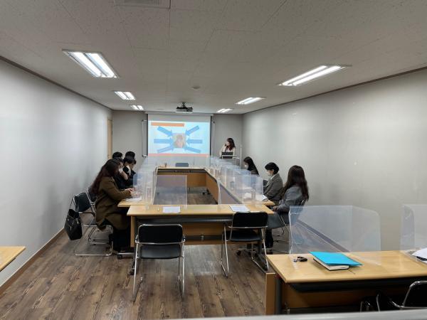 [교육] 제1회 아동양육시설 사례회의